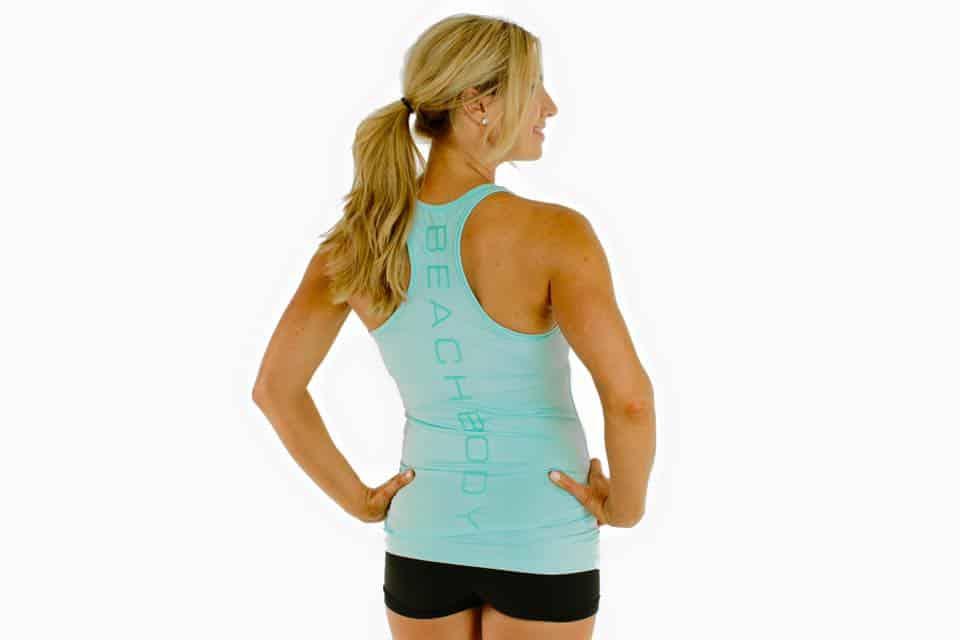heidi powell, weight loss tips