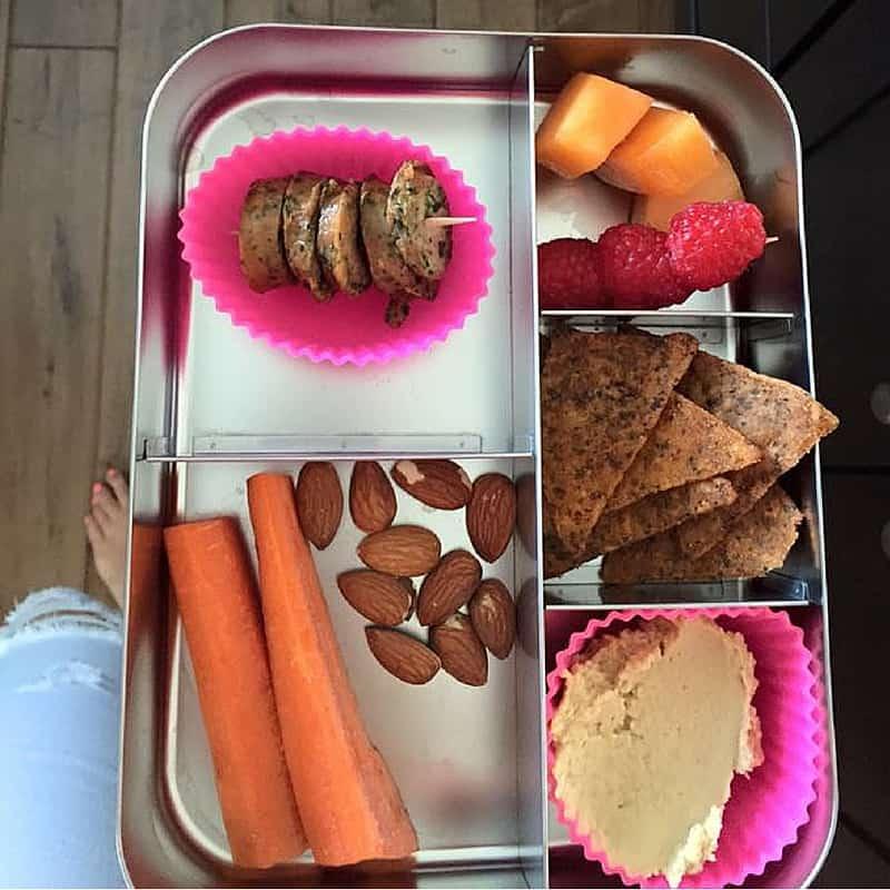 gluten free meal plan, gluten-free meal prep, gluten-free lunch ideas