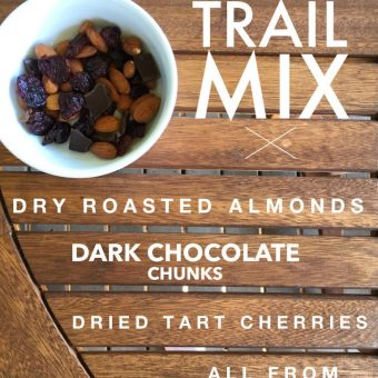 trail mix, healthy snack, healthy eating, eat right, eat healthy, good food, organic, chocolate, healthy chocolate, dark chocolate, almonds, cranberries, healthy trail mix