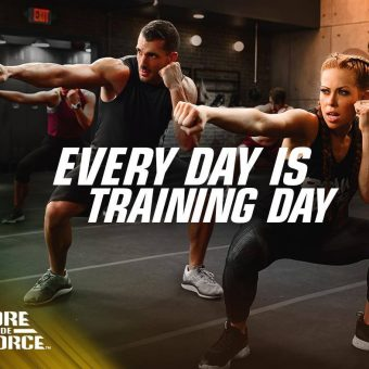 core de force review, core de force, fitness, martial arts at home fitness, mma at home,