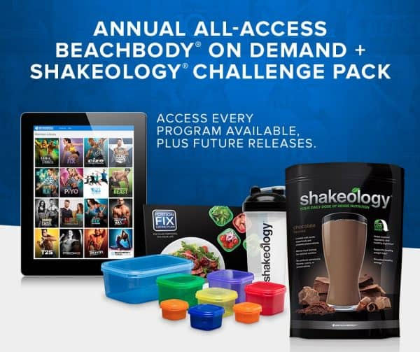 all access pass, beachbody on demand, on demand, shakeology, stacy rody