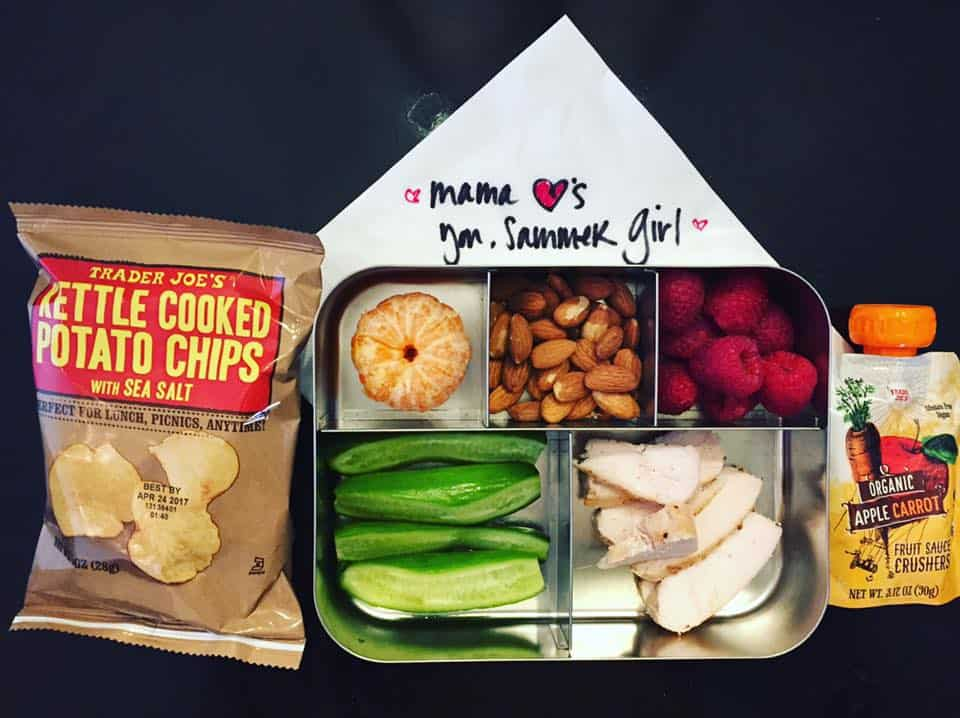 quick lunch ideas, quick lunch, healthy lunch, stacy rody, gluten-free, gluten-free mom