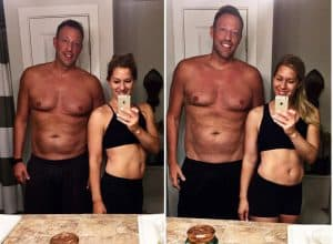 transformation, 3 day refresh, get healthy, lose weight, 3 day cleanse