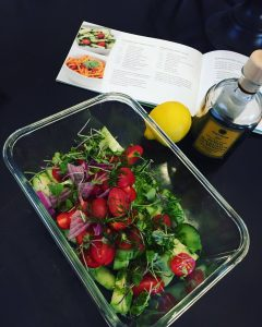 Cucumber And Tomato Salad Recipe, 3 Day Refresh