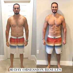 time for a change with 80 day obsession  stacy rody
