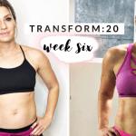 Final Transform :20 Review! Best Transform :20 Transformation!